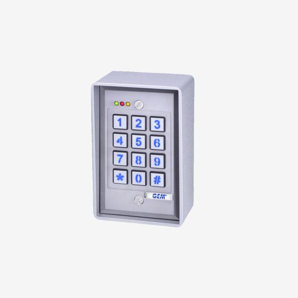GEM-DG-15LD-Standalone-Digital-Keypad