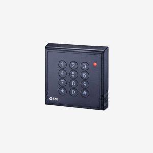 GEM-DG-ea200-Proximity-Reader-with-Keypad