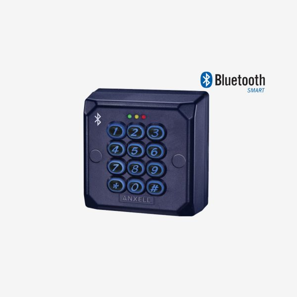 GEM-E3AK4-Bluetooth-Access-Control-Keypad-Reader