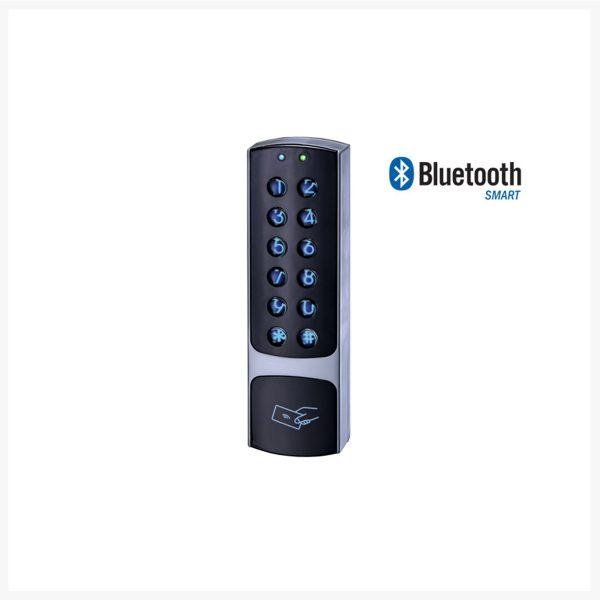 GEM-Gianni-DG-160-PLUS-Access-Control-Proximity-Reader-Keypad