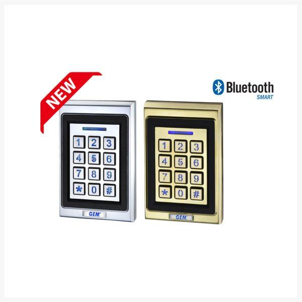 GEM-Gianni-DG-800-PLUS-Access-Control-Proximity-Reader-Keypad