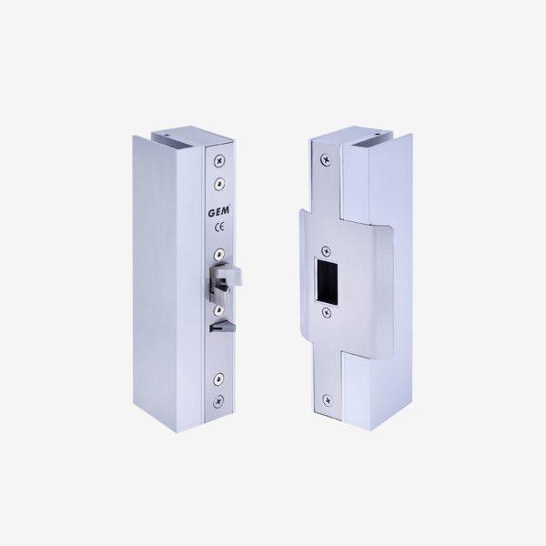 GEM-ML-400MVGL-Surface-Mount-Electric-Lock