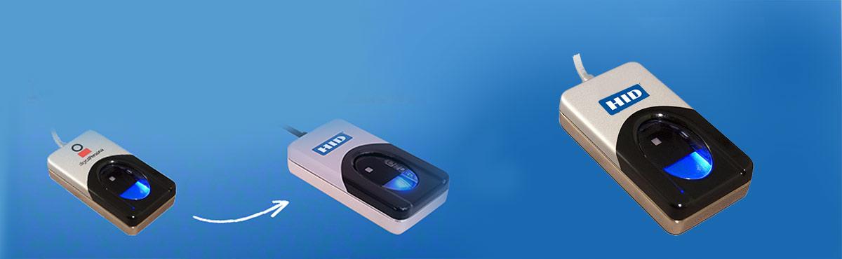 HID-4500-Optical-Fingerprint-Reader