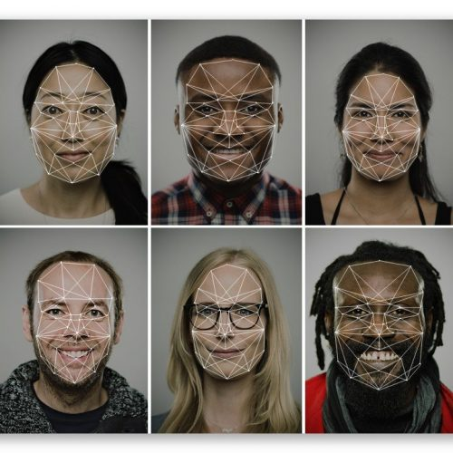 Health and Social Benefits Facial Recognition in Access Control