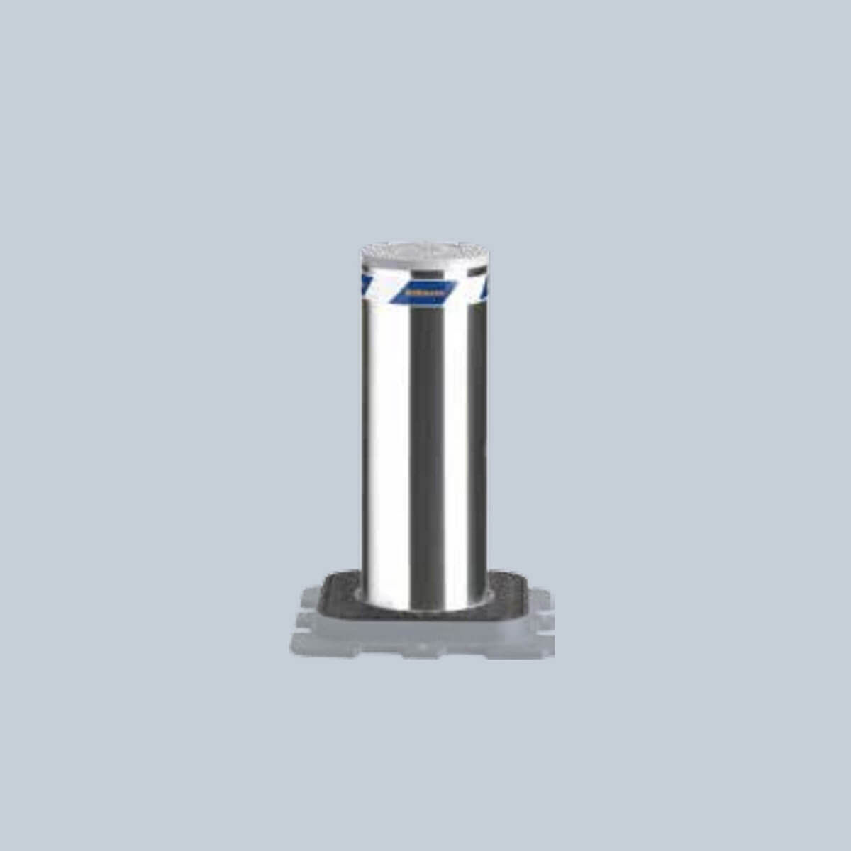 Hormann-Automatic-Hydraulic-Bollard---A-275-M30-900-H