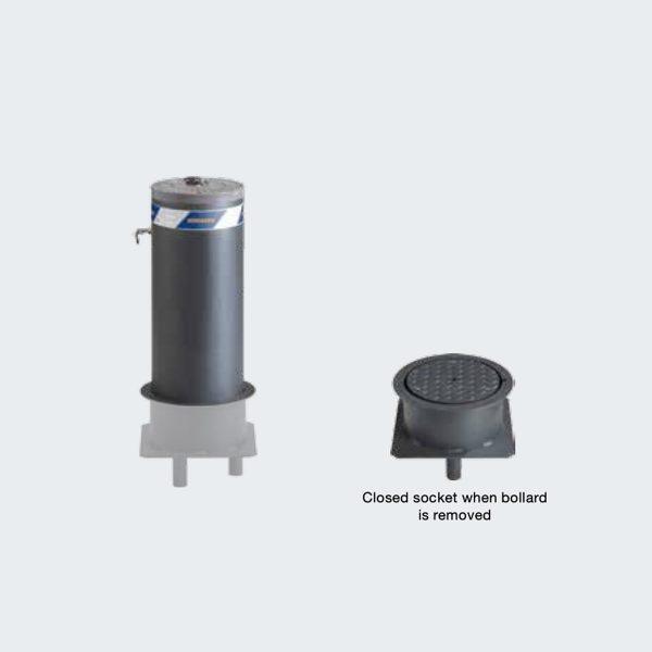 Hormann-Removable-bollards-R-275-600