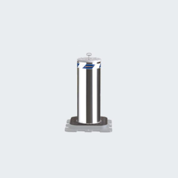 Hormann-Semi-Automatic-Bollards-S-220-600-G