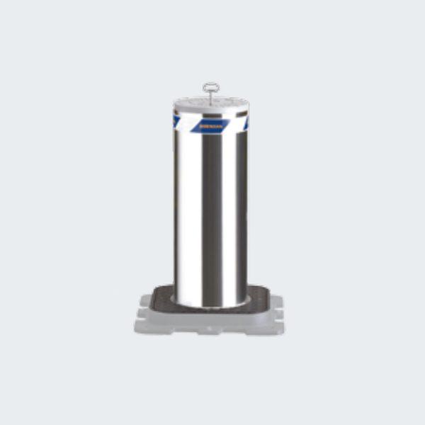 Hormann-Semi-Automatic-Bollards-S-220-800-G