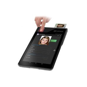 IDEMIA-ID-Screen-Biometric-Tablet