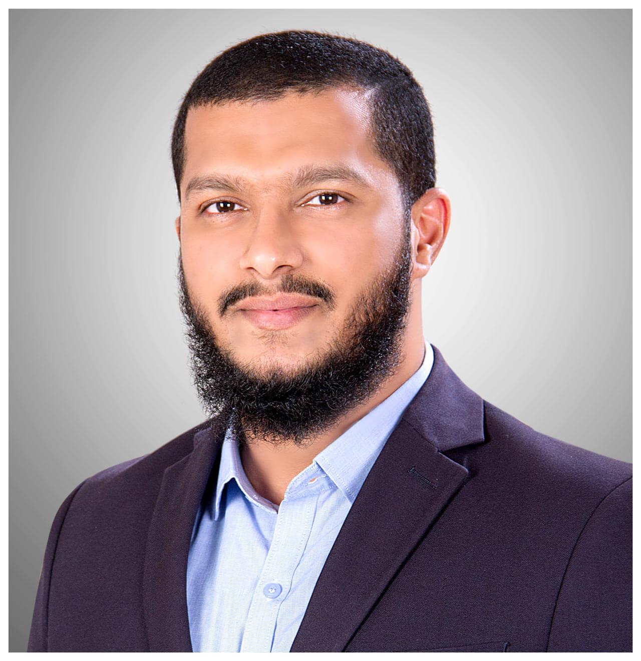 Mohammed-Ihsan