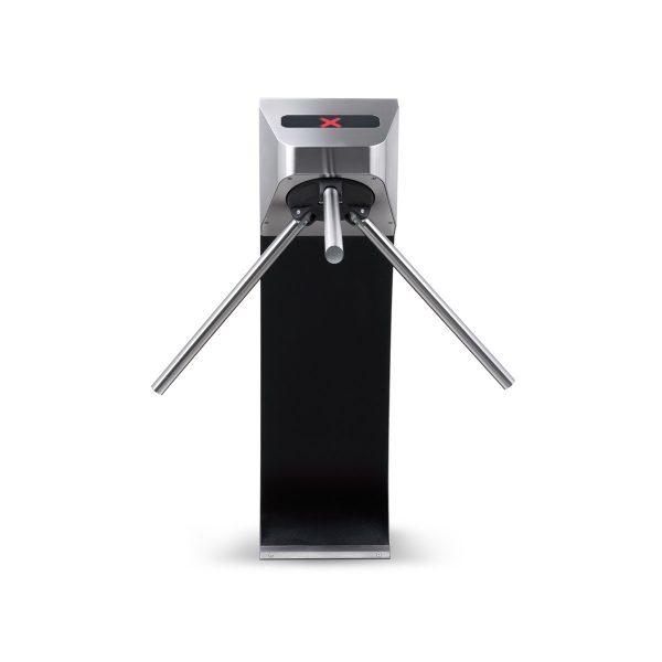 PERCo-TTR-10AB-Motorized-tripod-turnstile-1