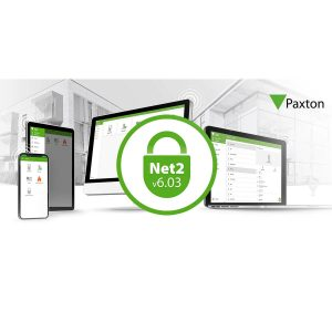 Paxton-Net2-Access-Control-Software