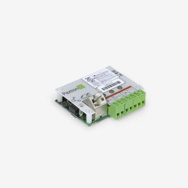 Paxton10-Alarm-Connector