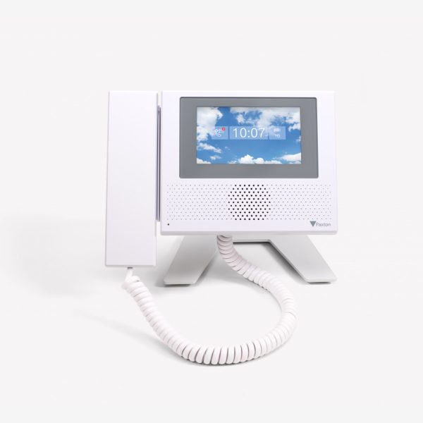 Paxton10-Entry-Standard-Monitor-with-Handset