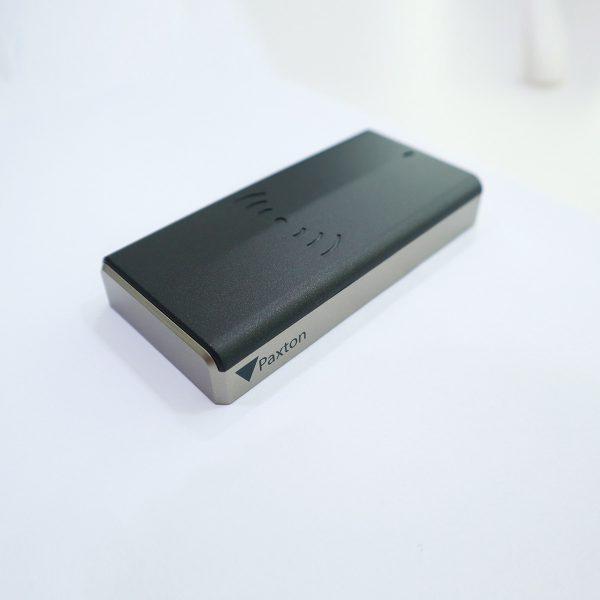 Paxton10-Slimline-Reader