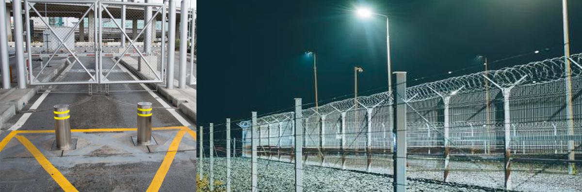 Perimeter-security