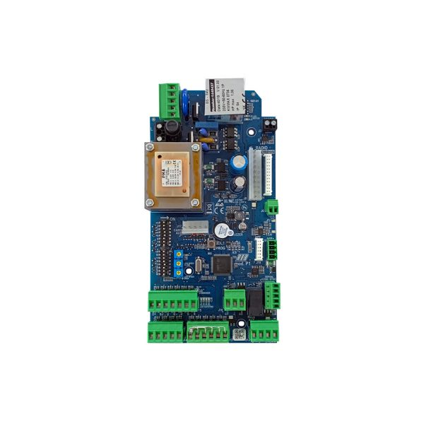 RIB-P1-CRX-Control-Board
