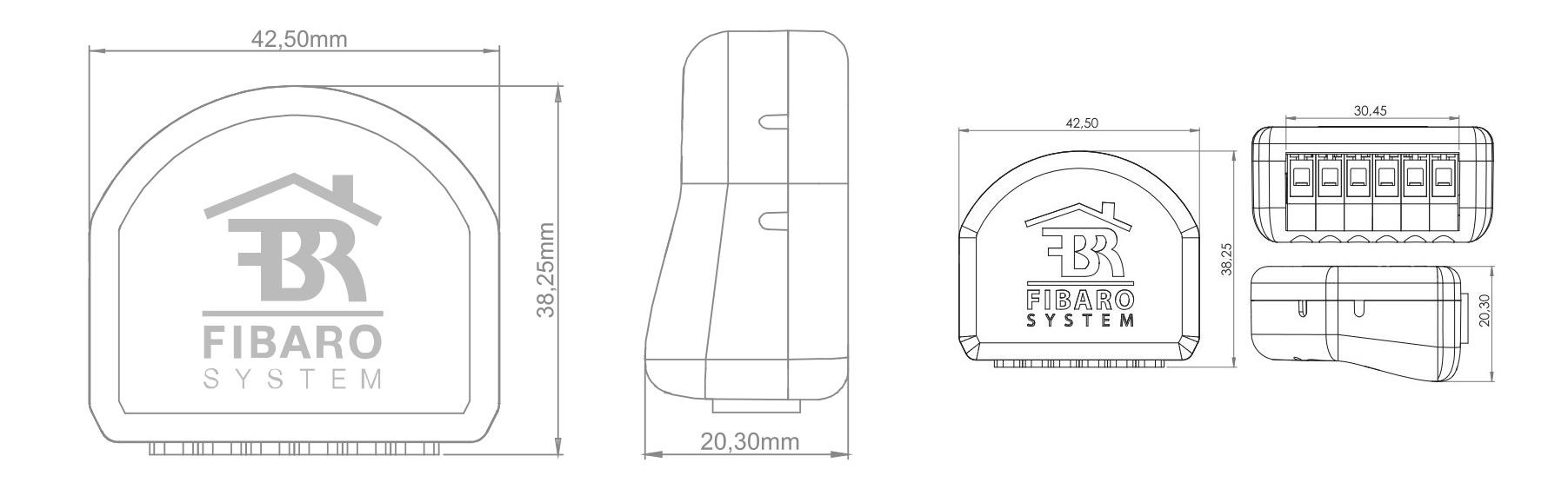 Smart-Module--FGS-214-ZW5-sizes