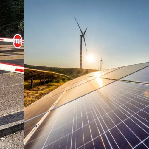 Solar-Solutions-for-Powering-Gate-Barrier-Systems