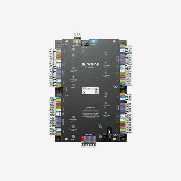 Suprema-CoreStation-Biometric-Controller