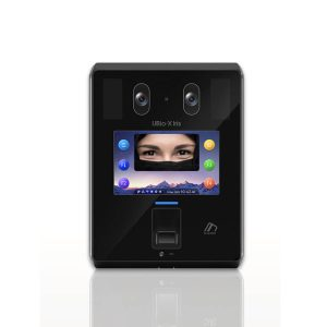 VirDI-UBIO-X-IRIS-Advanced-Iris-and-Fingerprint-Recognition-Terminal