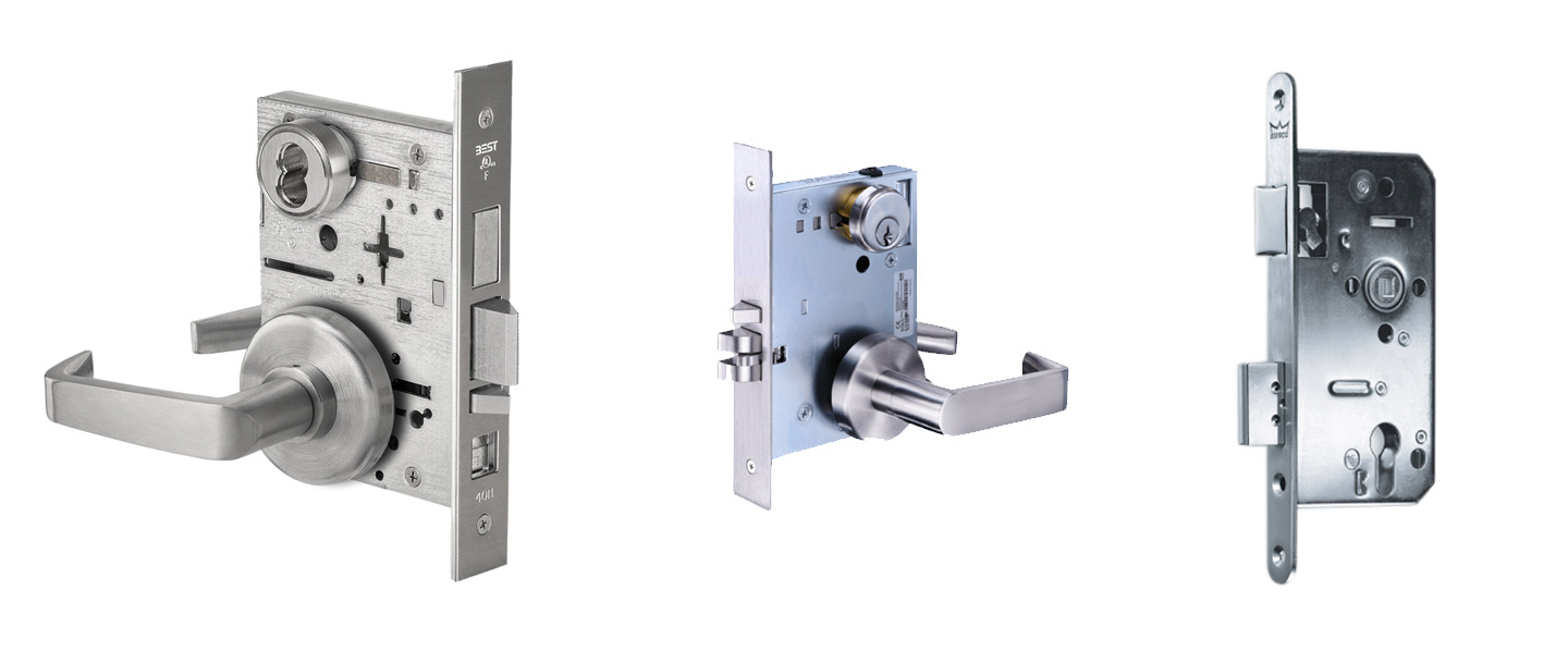 What-is-a-Mortise-Lock
