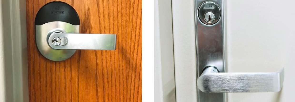 allegion-standalone-electronic-locks