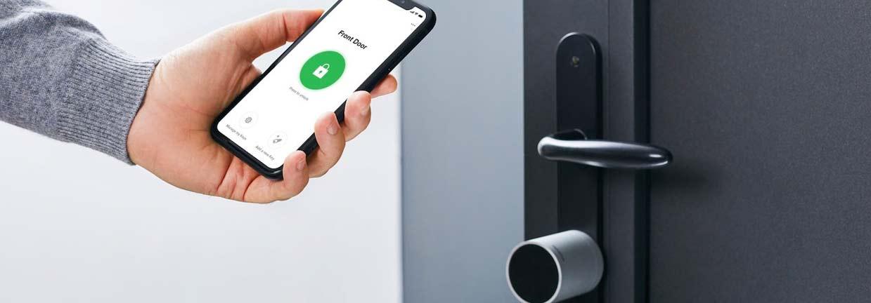 assa-abloy-smart-door-locks