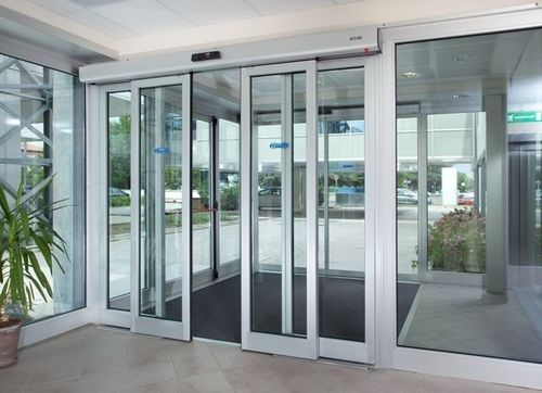 automatic-sliding-door