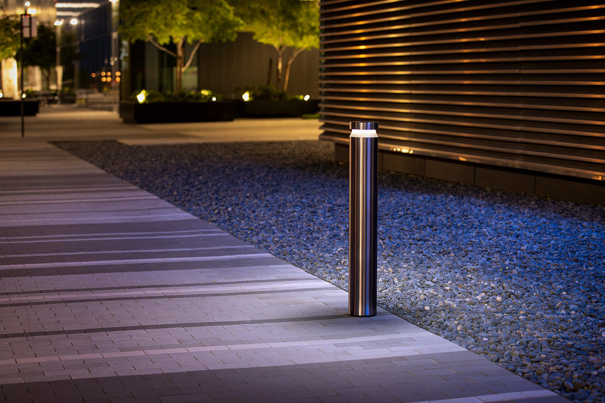 A Simple to Guide to Bollard Spacing and Site Planning