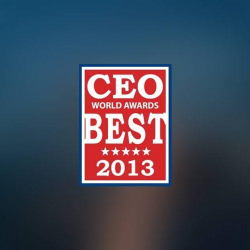 ceo-world-awards-2013