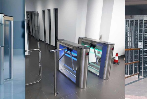 different-types-of-turnstile-gates