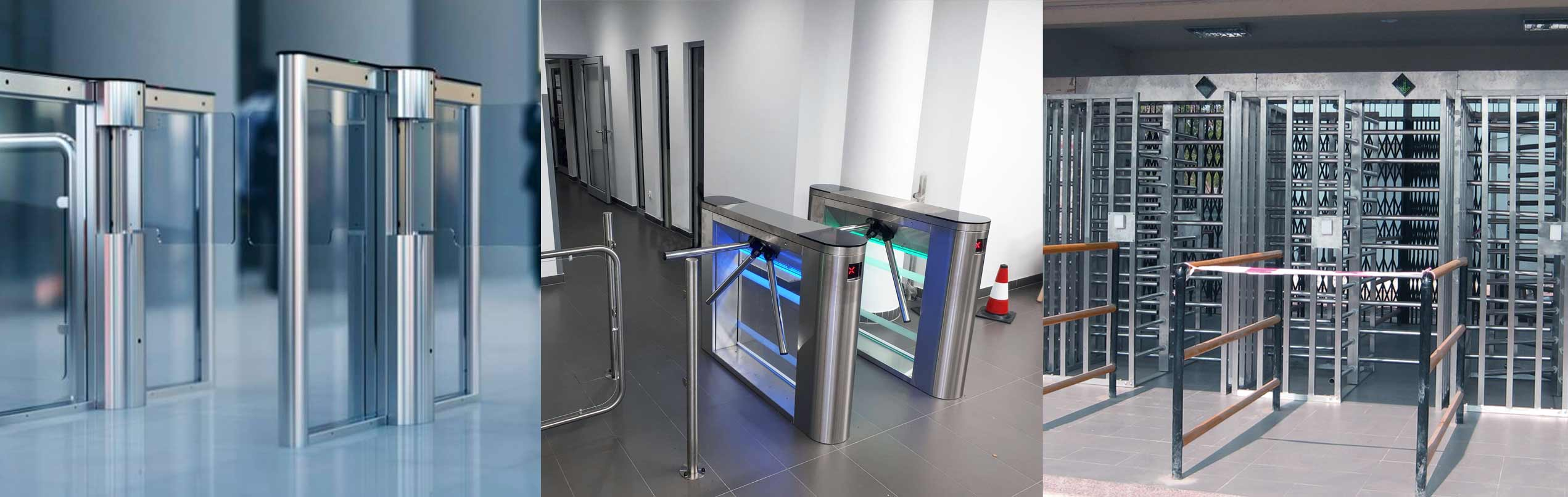 Different Types of Turnstile Gates: Key Differences Explained