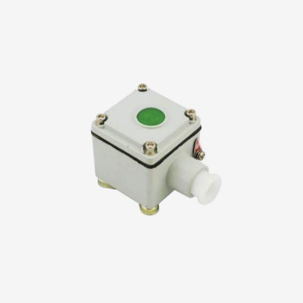 elock-EL-BAZ53-1-Explosion-Proof-Push-Button