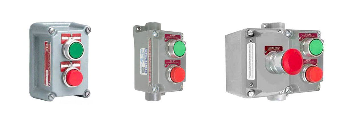 explosion-proof-push-buttons