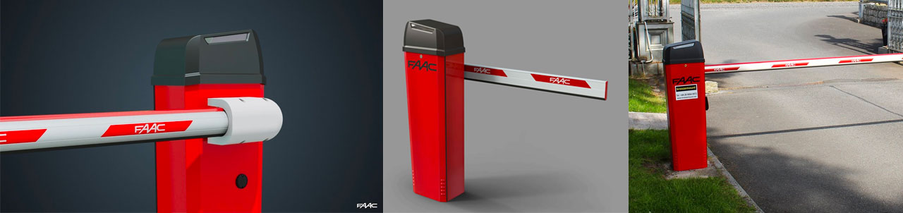faac-B614