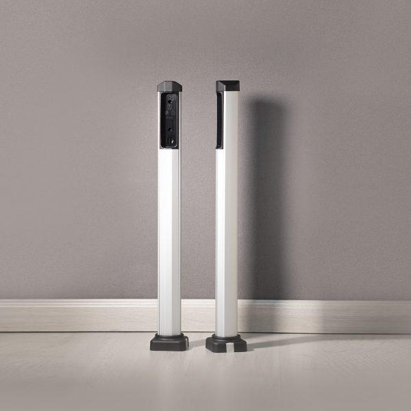 faac-safebeam-Column-stebilex
