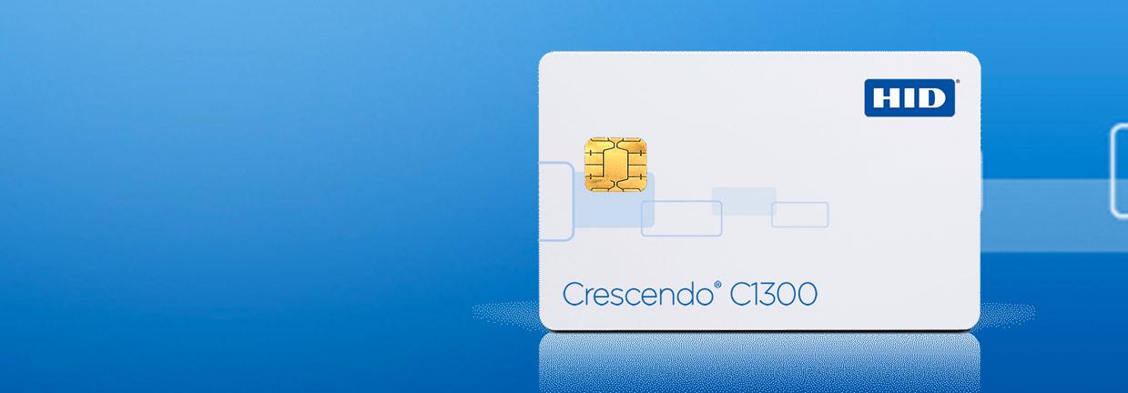 hid-crescendo