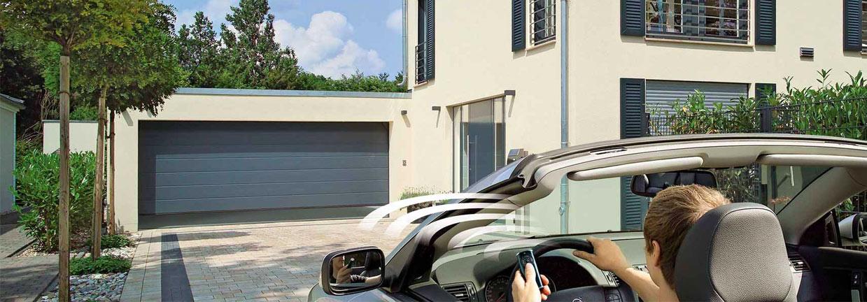 hormann-garage-door-operators