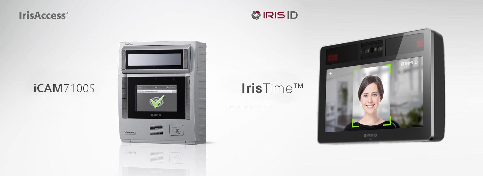 iCAM7100-Vs-IrisTime