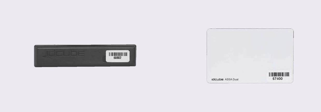 idcube-credentials