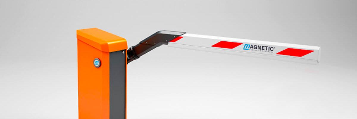 magnetic-barrier