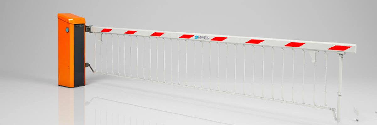 magnetic-traffic-barrier