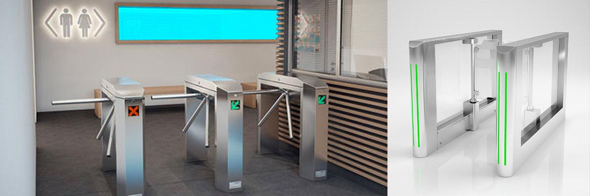 magnetic-turnstiles