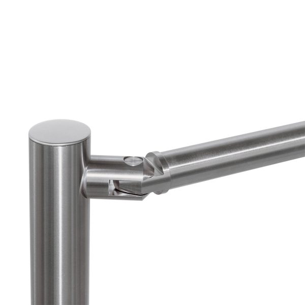 perco-bh-02-waist-high-railing-system