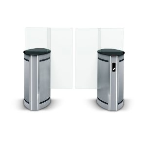 perco-st-02-speed-gate-with-increased-sliding-panels