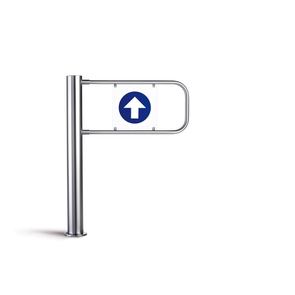 perco-wmd-05s--motorized-swing-gate-with-ag-1100-swing-panel