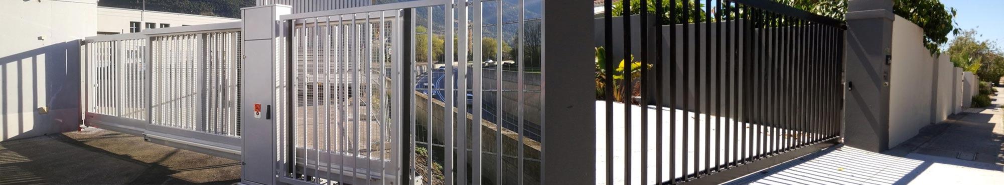 sliding gate operator uae