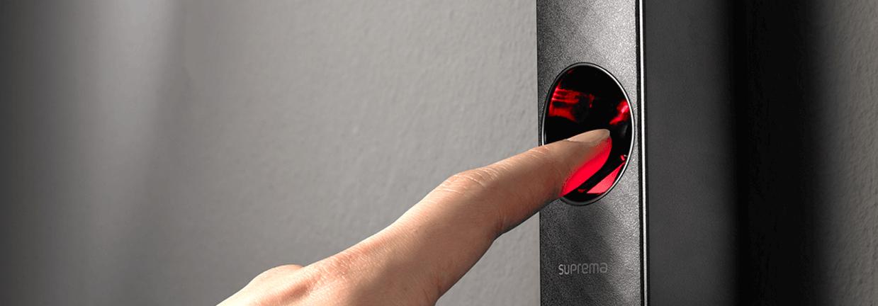 suprema-biometric-readers