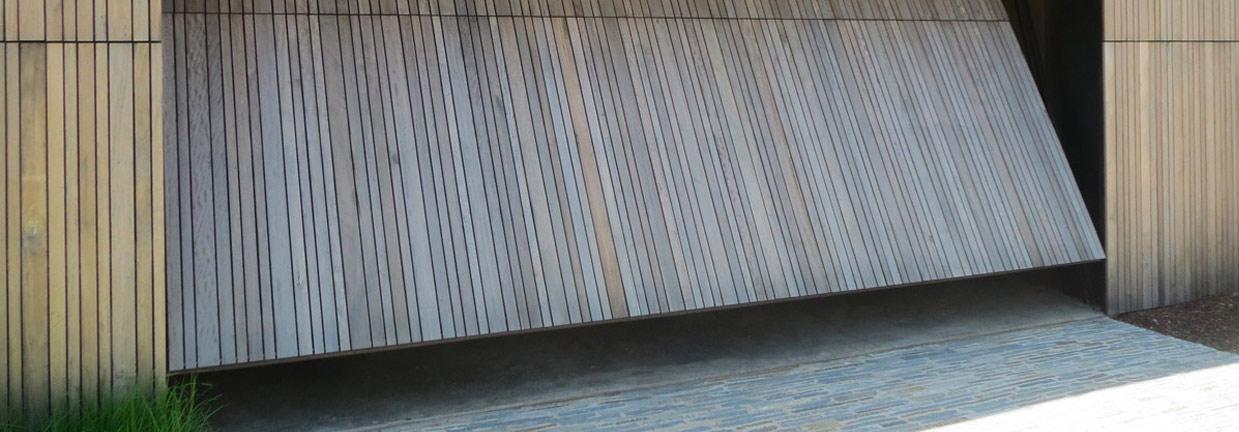 tilting-garage-door-systems